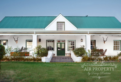Franschoek Villa | 4 Bedrooms