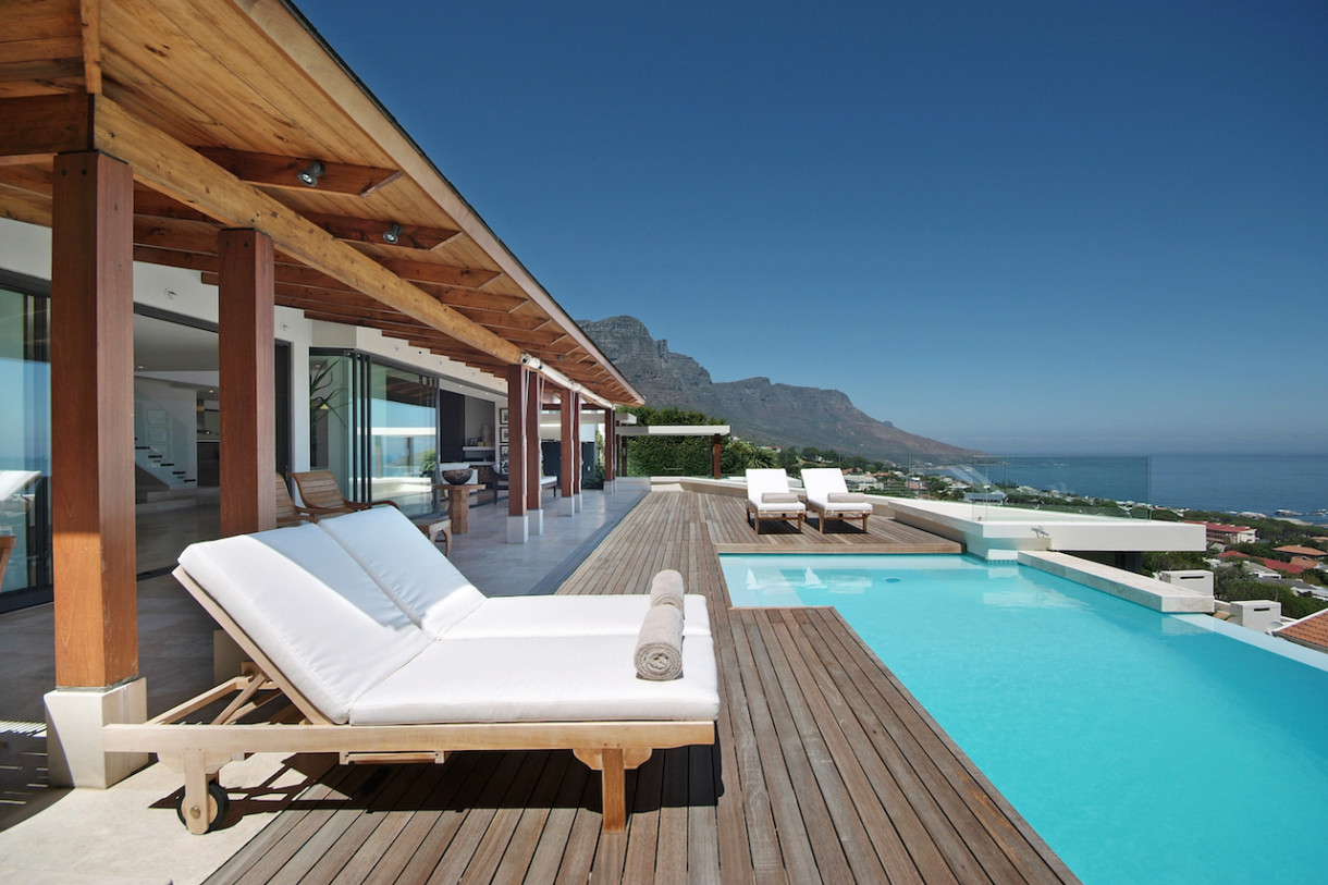 From R34500 to R44500 per night