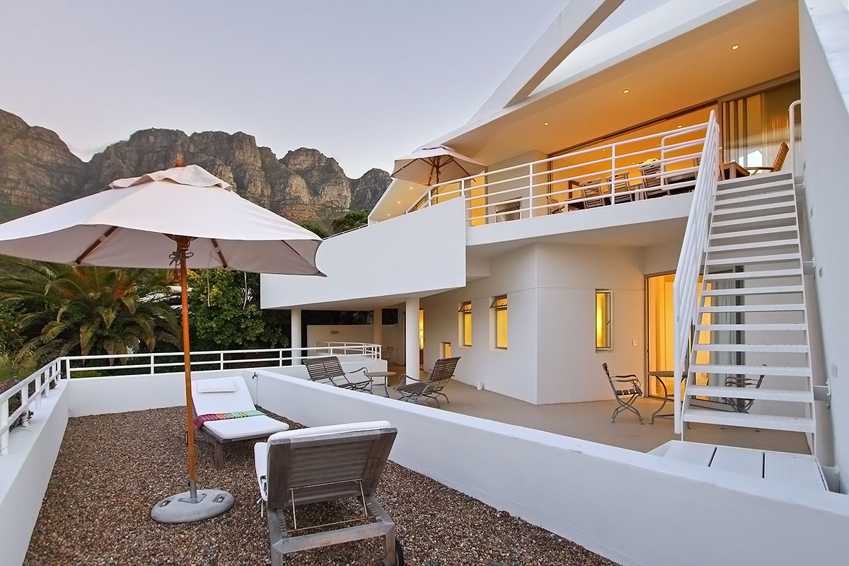 From R6000 to R19500 per night