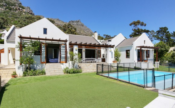 Hout Bay Villa | 4 Bedrooms