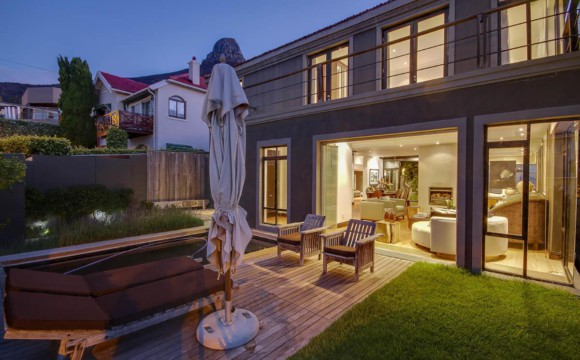 Fresnaye Villa | 3 Bedrooms
