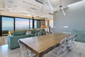 Camps Bay Villa : 4 Bedroom Camps Bay Modern 10