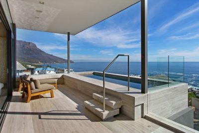 Camps Bay Villa : 4 Bedroom Camps Bay Modern 3