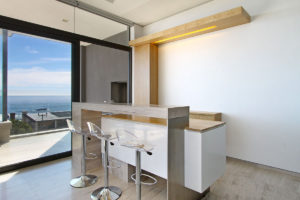 Camps Bay Villa : 4 Bedroom Camps Bay Modern 4