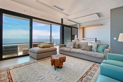 Camps Bay Villa : 4 Bedroom Camps Bay Modern 7