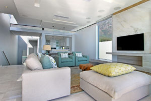 Camps Bay Villa : 4 Bedroom Camps Bay Modern 9