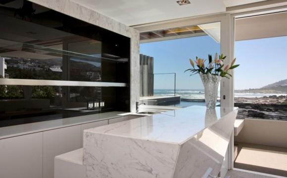 Camps Bay Apartment | 3 Bedrooms