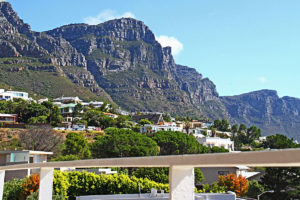Camps Bay Villa : 5 Bed Camps Bay Hillside 1