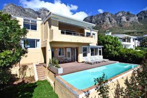 Camps Bay Villa : 5 Bed Camps Bay Hillside 13
