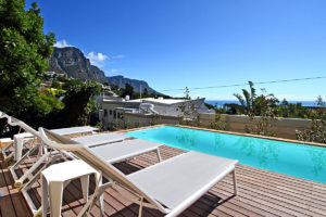 Camps Bay Villa : 5 Bed Camps Bay Hillside 14