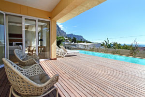Camps Bay Villa : 5 Bed Camps Bay Hillside 15