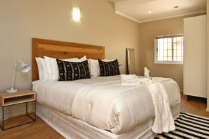 Camps Bay Villa : 5 Bed Camps Bay Hillside 22
