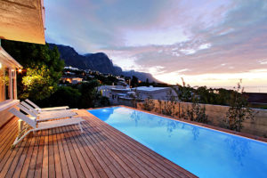 Camps Bay Villa : 5 Bed Camps Bay Hillside 27