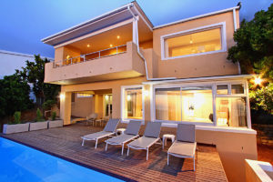 Camps Bay Villa : 5 Bed Camps Bay Hillside 28