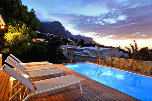 Camps Bay Villa : 5 Bed Camps Bay Hillside 29