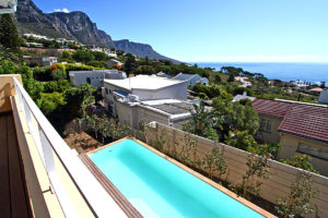 Camps Bay Villa : 5 Bed Camps Bay Hillside 3