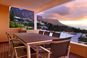 Camps Bay Villa : 5 Bed Camps Bay Hillside 42