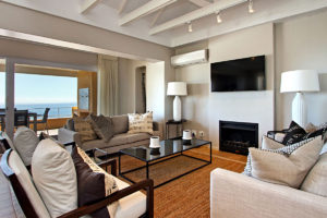 Camps Bay Villa : 5 Bed Camps Bay Hillside 5