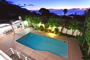 Camps Bay Villa : 6 Bed Family Friendly Camps Bay 1