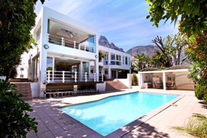 Camps Bay Villa : 6 Bed Family Friendly Camps Bay 17