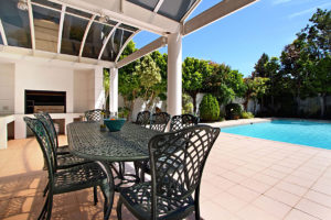 Camps Bay Villa : 6 Bed Family Friendly Camps Bay 18