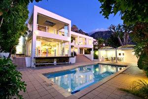 Camps Bay Villa : 6 Bed Family Friendly Camps Bay 2