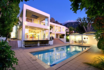 Camps Bay Villa | 6 Bedrooms