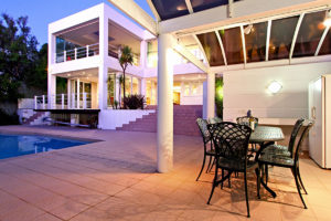Camps Bay Villa : 6 Bed Family Friendly Camps Bay 3