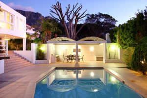 Camps Bay Villa : 6 Bed Family Friendly Camps Bay 4