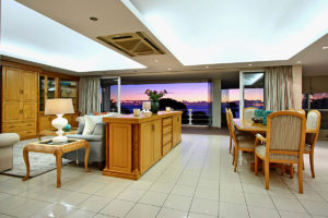 Camps Bay Villa : 6 Bed Family Friendly Camps Bay 9