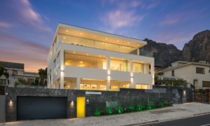 Villa in Camps Bay