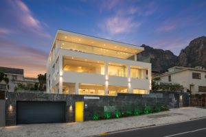 Camps Bay Villa : 6 Bed Luxury Camps Bay 1