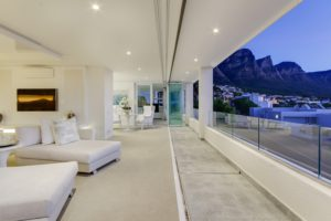 Camps Bay Villa : 6 Bed Luxury Camps Bay 11