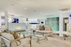 Camps Bay Villa : 6 Bed Luxury Camps Bay 21