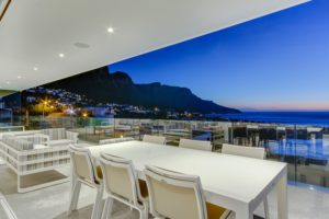 Camps Bay Villa : 6 Bed Luxury Camps Bay 25