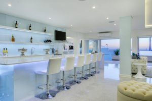 Camps Bay Villa : 6 Bed Luxury Camps Bay 4