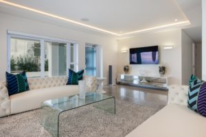 Camps Bay Villa : 6 Bed Luxury Camps Bay 5
