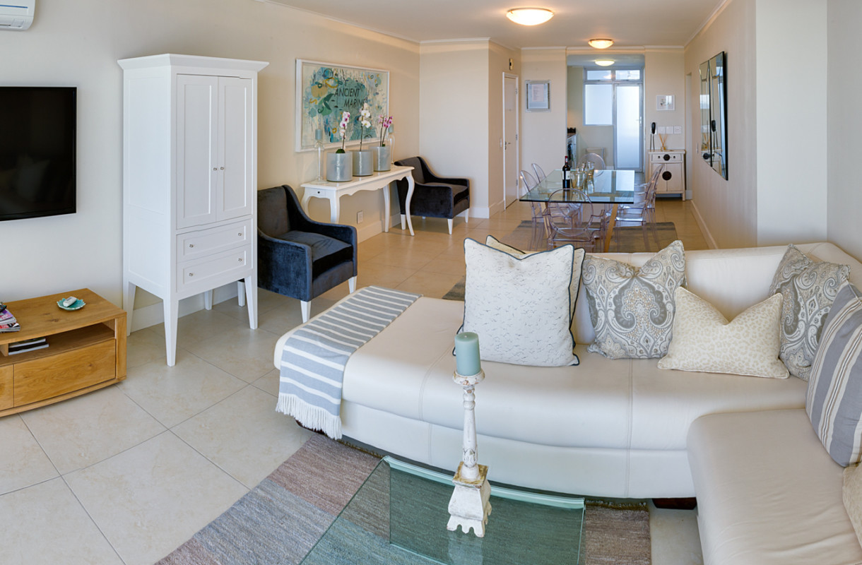 2 Bedroom Apartment in V&A Waterfront