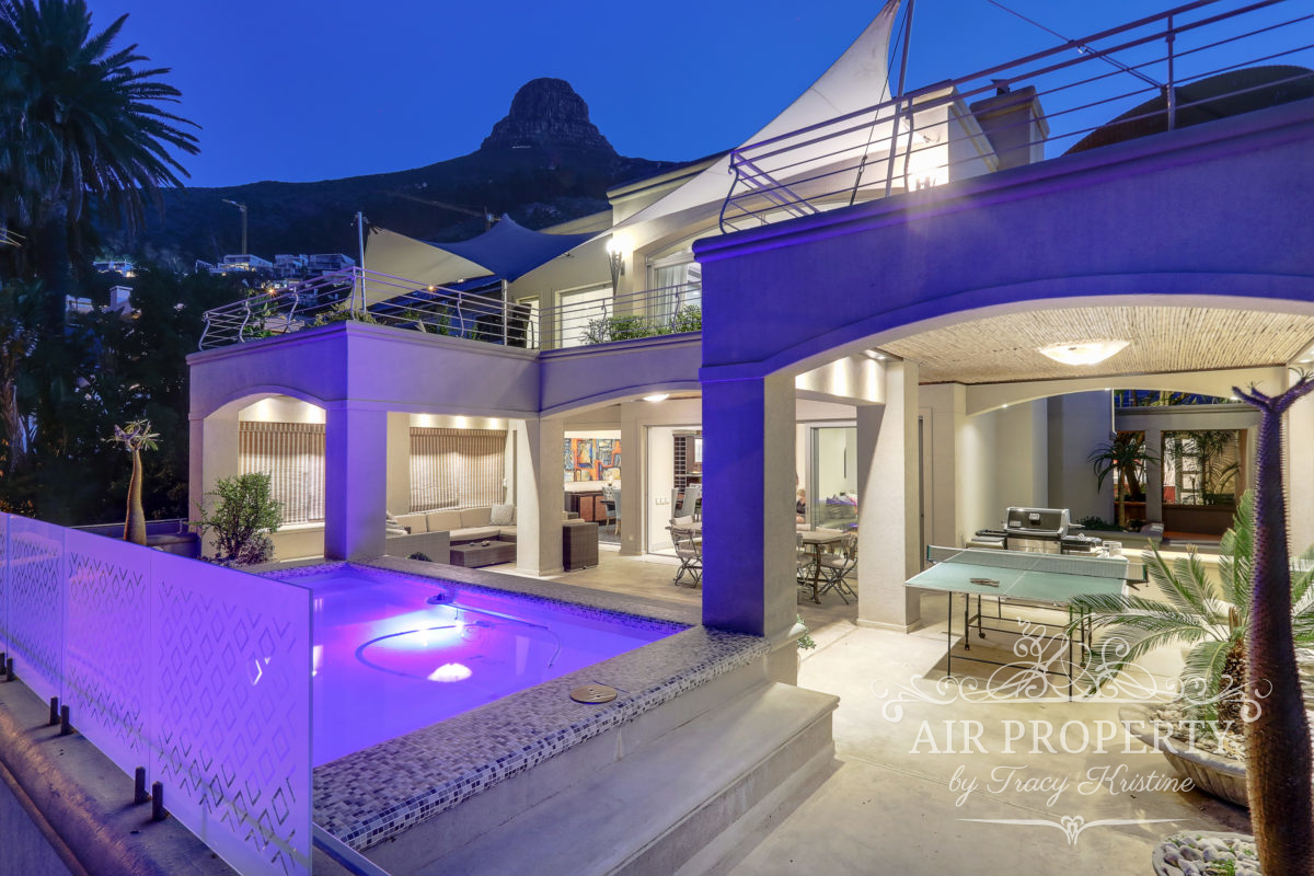 From R11000 to R13500 per night