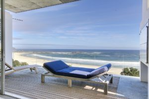 Camps Bay Apartment : Beach Front Camps Bay Apartment 1