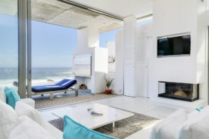Camps Bay Apartment : Beach Front Camps Bay Apartment 10