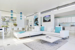 Camps Bay Apartment : Beach Front Camps Bay Apartment 12