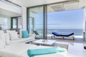 Camps Bay Apartment : Beach Front Camps Bay Apartment 13