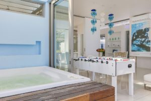 Camps Bay Apartment : Beach Front Camps Bay Apartment 4
