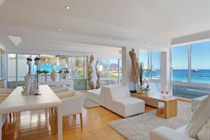 Clifton Apartment : Clifton Beach Apartment 10