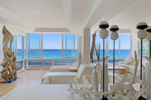 Clifton Apartment : Clifton Beach Apartment 12