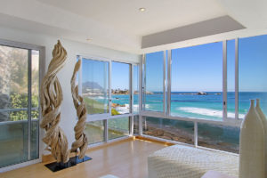 Clifton Apartment : Clifton Beach Apartment 14