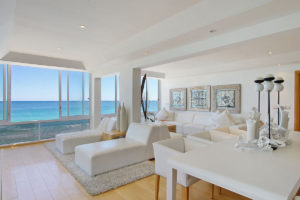 Clifton Apartment : Clifton Beach Apartment 15