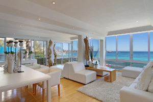 Clifton Apartment : Clifton Beach Apartment 16