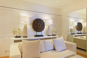 Clifton Apartment : Clifton Beach Apartment 4